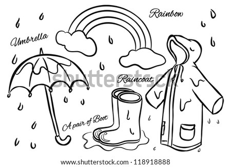 T323718 as well Stock Vector Rainy Season Doodle in addition Colouring together with Spiderman Hero Coloring Pages Online Free Cool Web furthermore Kleiner Koch 2. on winter colouring pages