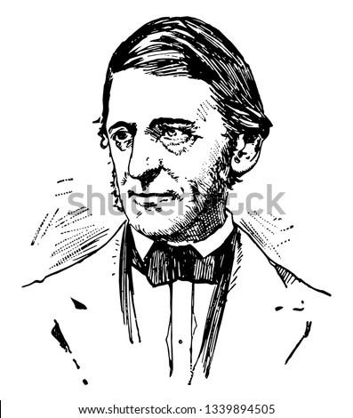 ralph waldo emerson 1803 to