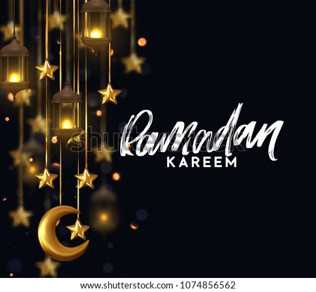 Download Moon Star Light Eid Al-Fitr Decorations - stock-vector-ramadan-kareem-background-design-is-arabian-vintage-decorative-hanging-lamp-with-bokeh-decoration-1074856562  Gallery_989013 .jpg