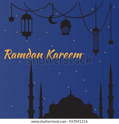 background vector arabian religious - photo #47