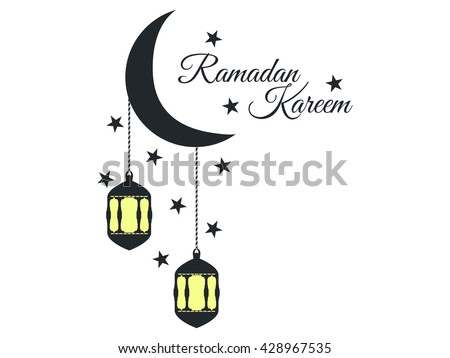 Ramadan Kareem Islamic Brochure Template Vector Download Free