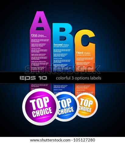 Ranking Papers Tag for Global Classifications of top choice corporates! Idea for business presentation