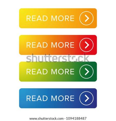 Read more colorful button set #1094188487