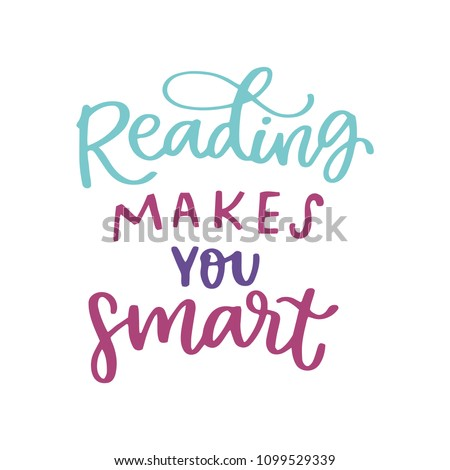 reading makes you smart book