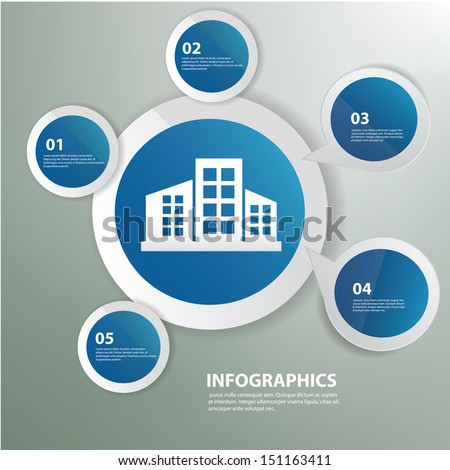 Real estate,Blue abstract,Graphics design,vector
