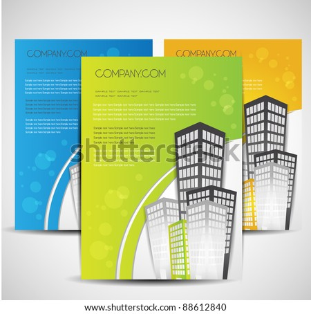 award winning brochure designs - high flyer puts luxury home market real estategoldcoast