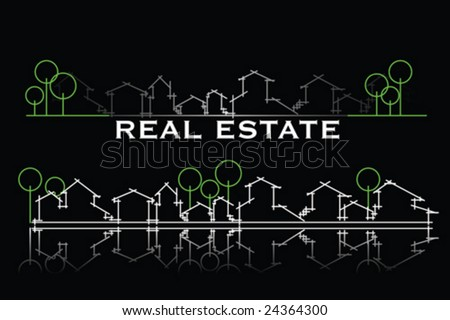 real estate business cards ideas. real estate business cards