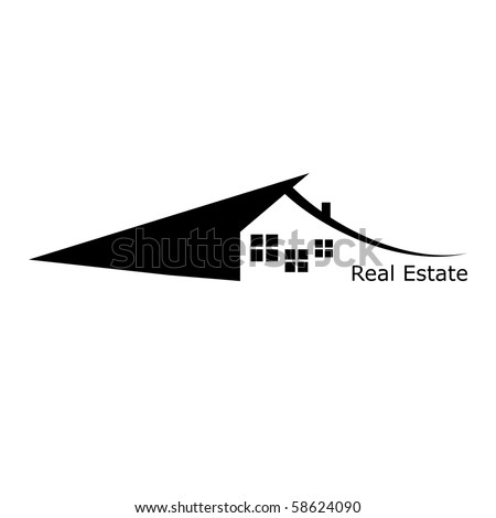 Real estate concept design.