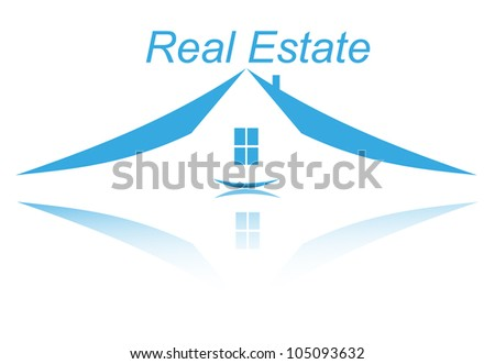Real estate concept design element