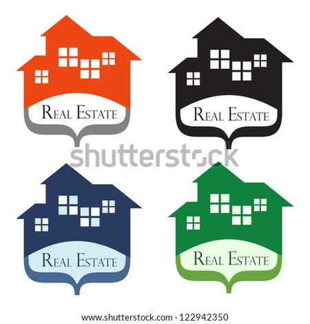 Real Estate Design Concepts.
