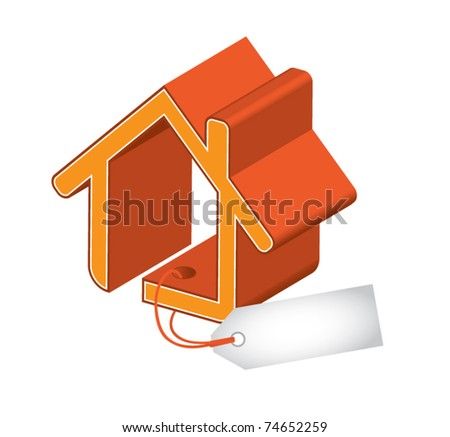 Comreal Home Design : shutterstock.comstock vector : Real estate