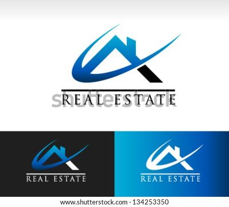 realestate logos