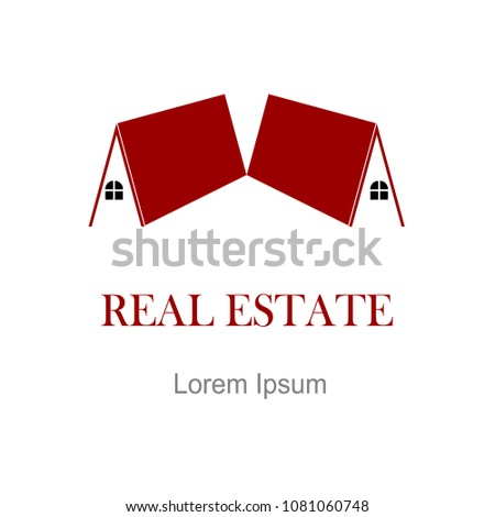 Real Estate Logo Concept