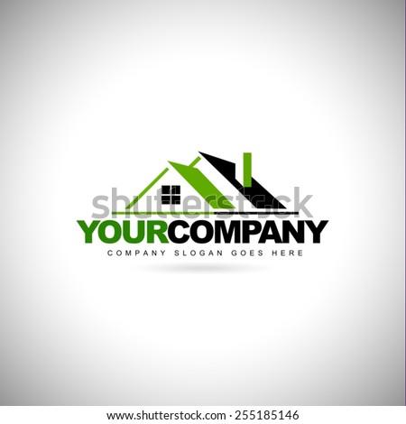 real estate logo design house logo design creative real