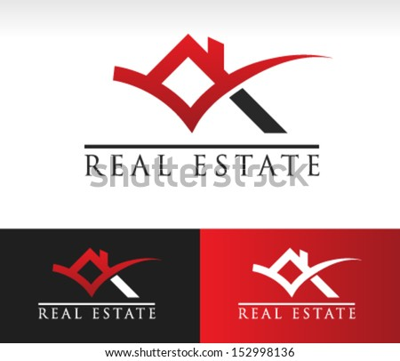 Real Estate logos - Download Free Vector Art, Stock Graphics & Images