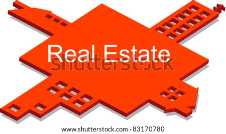 real estate puzzle