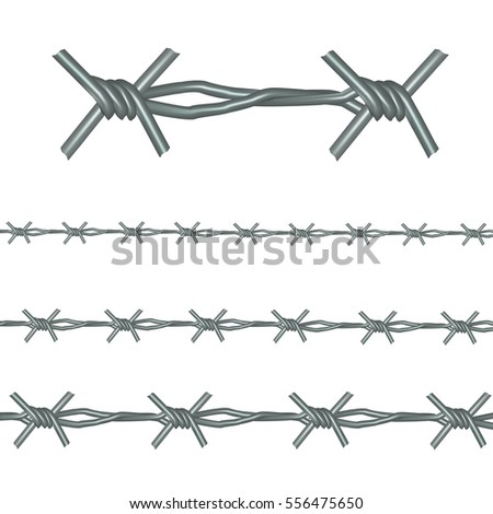 Barbed Wire Designs - Download Free Vector Art, Stock Graphics & Images