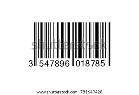 Barcode Vectors - Download Free Vector Art, Stock Graphics & Images