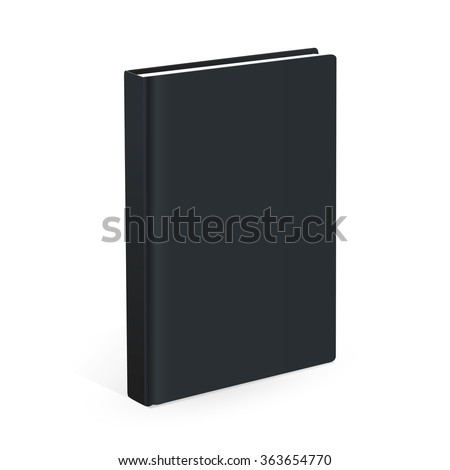realistic black book on the