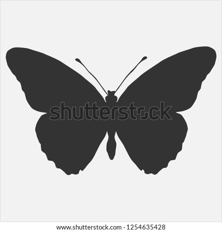 stock-vector-realistic-butterfly-vector