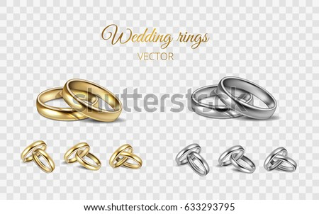 Free Wedding Ring Vectors Download Free Vector Art Stock Graphics