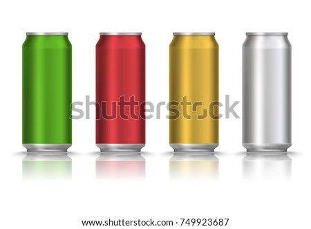 8 4 oz energy drink can 6 template psd free psds at brusheezy