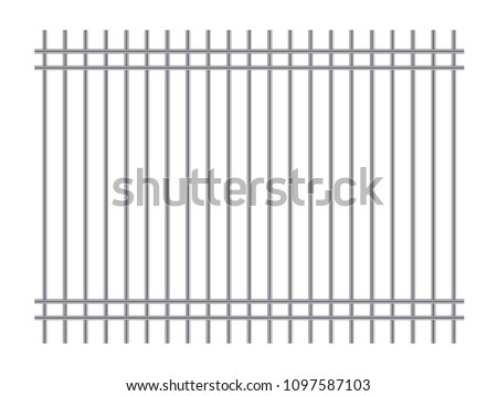 Prisoner Cell - Download Free Vector Art, Stock Graphics & Images