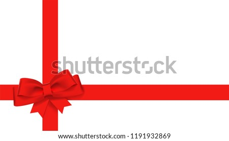 stock-vector-realistic-red-bow-and-ribbon-isolated-on-transparent-background-template-for-greeting-card-poster