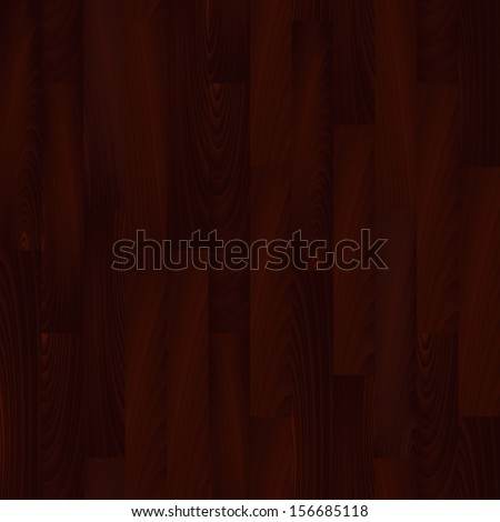 realistic redwood wooden floor