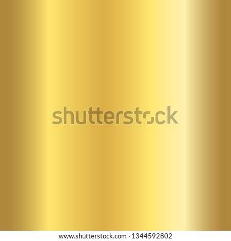 Realistic shiny gold texture seamless pattern