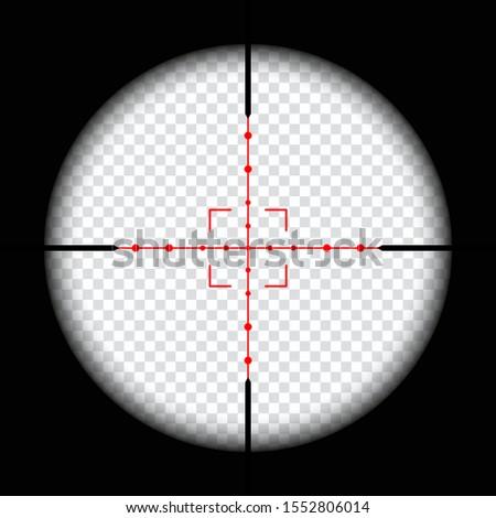 realistic sniper scope
