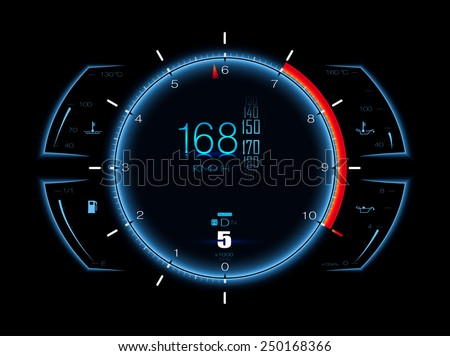 Free Car Dashboard Vector Symbols Download Free Vector Art - Car image sign of dashboardcar dashboard icons stock photospictures royalty free car