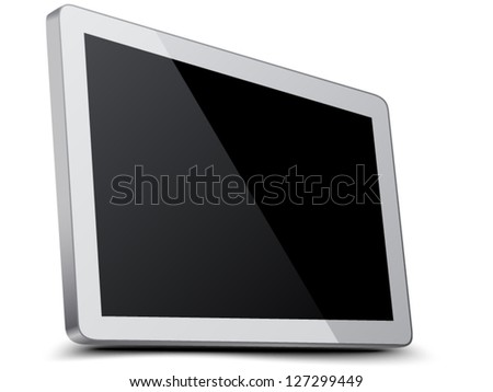 Realistic Tablet PC