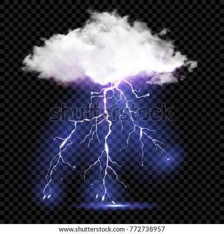 Cartoon Lightning Bolt Clipart Kid Lightning Cloud Clipart Stunning Free Transparent Png Clipart Images Free Download