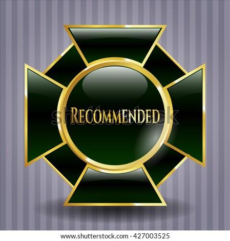 Recommended shiny emblem