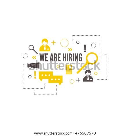 recruitment concept search