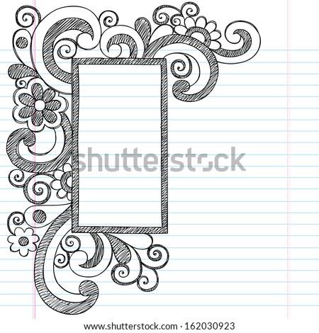 rectangle picture frame border volvoab