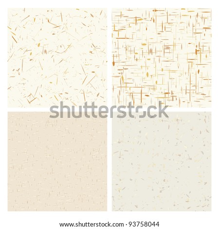 stock-vector-recycled-paper-textures-seamless-background