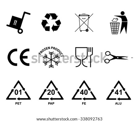 recycling icon recycling