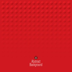 Red abstract background vector. Can be used in cover design, book design, website background, CD cover, advertising.
