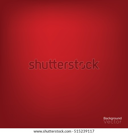 red abstract background with
