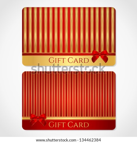 Discount Gift Certificates