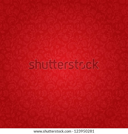 red background for valentines