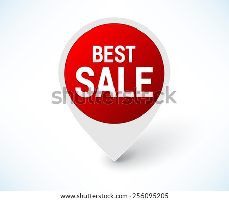 Red best sale pointer