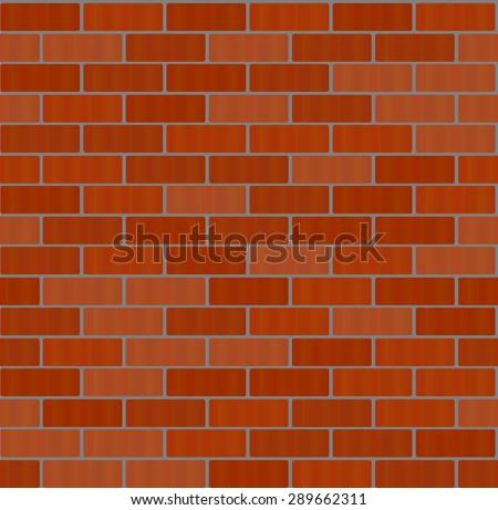 red brick wall seamless brick