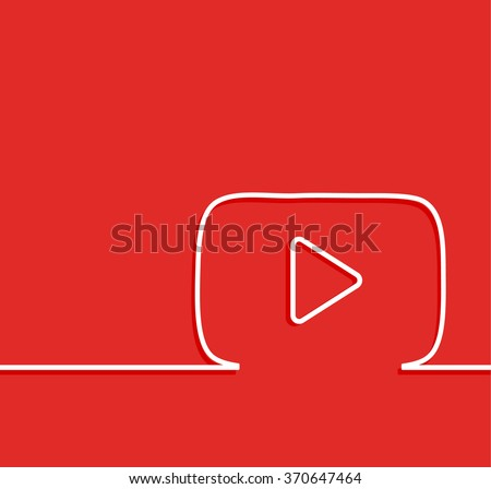 red button youtube  youtube