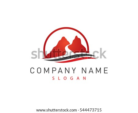 red canyon logo