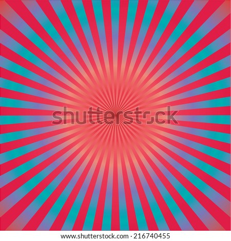 stock-vector-red-color-burst-background-vector-illustration