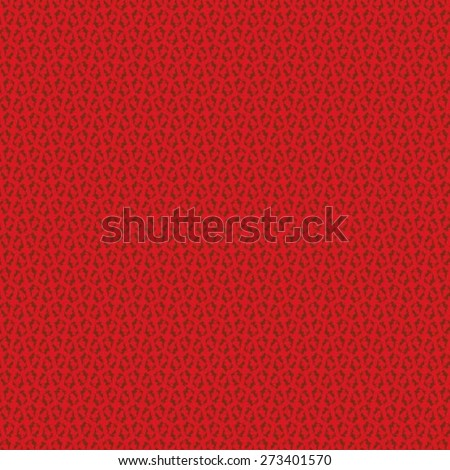 stock-vector-red-dappled-background