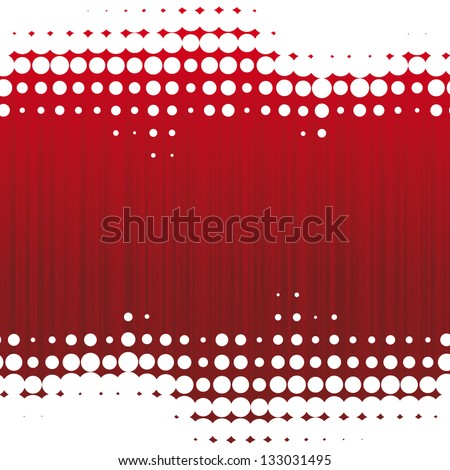 stock-vector-red-dot-background